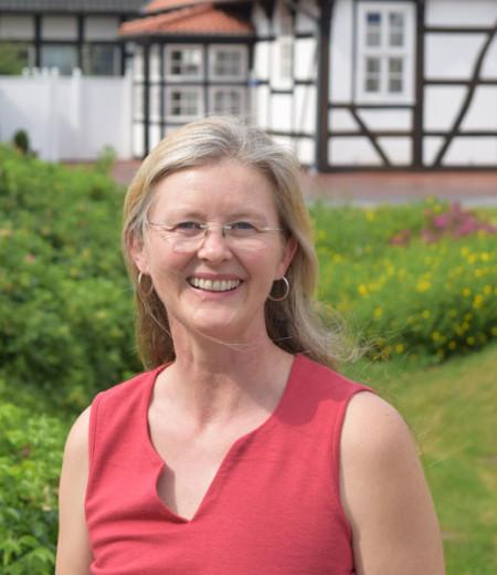 Dr. Gitta Egbers