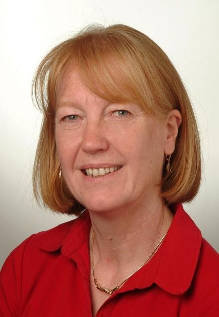 Margarete Schlick